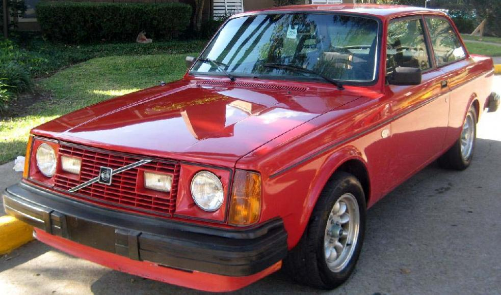 1979 242GT for sale with 2 3 turbo - Volvo Forums - Volvo
